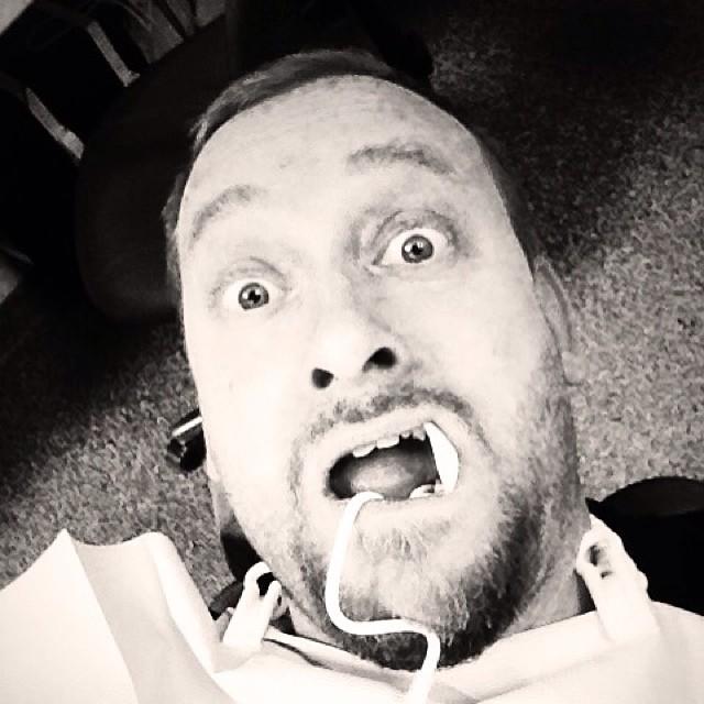 Love the dentist!NOT!