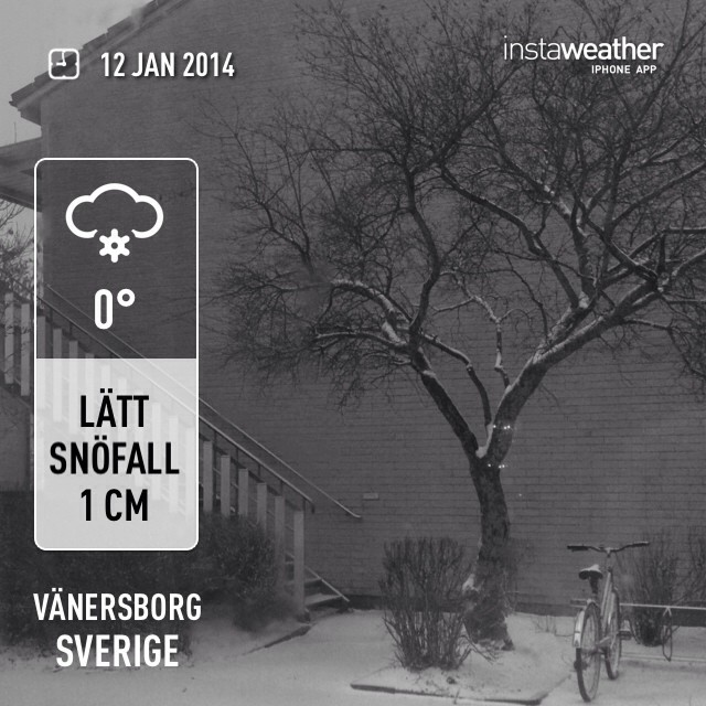 #weather #instaweather #instaweatherpro  #sky #outdoors #nature #world #love #followme #follow #beautiful #instagood #fun #cool #like #life #nice #happy #colorful #photooftheday #amazing #vänersborg #sverige #day #winter #morning #cold #se