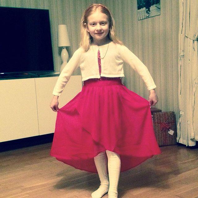 Lillsnigel är redo för morgondagens Nobelfest! #nobel